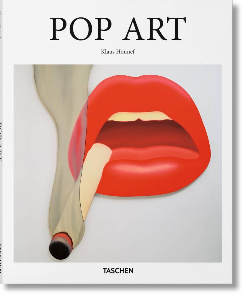 pop art taschen taschenboeken. Black Bedroom Furniture Sets. Home Design Ideas