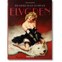 The Little Book of Elvgren Taschen