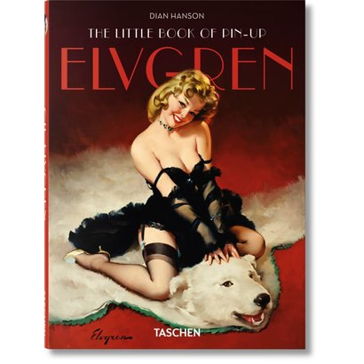 The Little Book of Elvgren Taschen