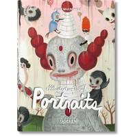 Illustration Now! Portraits Taschen