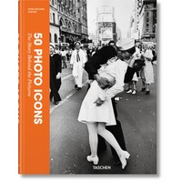 50 Photo Icons The Story Behind the Pictures Taschen