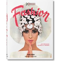 20th-Century Fashion. 100 Years of Apparel Ads