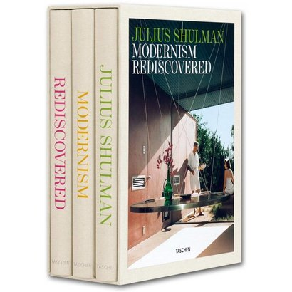 Julius Shulman Modernism Rediscovered Taschen