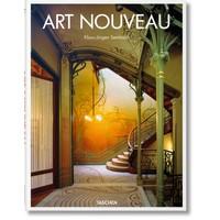 Jugendstil Art Nouveau Taschen