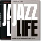 William Claxton, Jazzlife