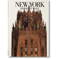 New York, Reinhart Wolf Taschen