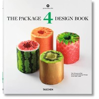 The Package Design Book 4 Taschen