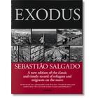 Sebastião Salgado Exodus Taschen