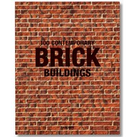 100 Contemporary Brick Buildings Taschen