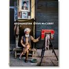 Steve McCurry Afghanistan Taschen