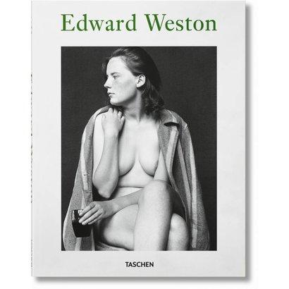 Edward Weston Taschen