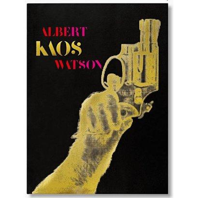 Albert Watson, Kaos Taschen Limited Edition