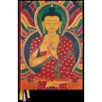 Murals of Tibet, Thomas Laird Taschen