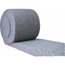 Thermisch  Métisse isolatie 20 kg/m3 van 100 mm dik , rol (4,8 m2)