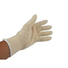 Stoffen werk handschoenen