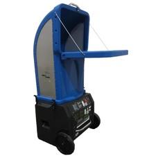 Intec Fiber Force Cellulose inblaasmachine