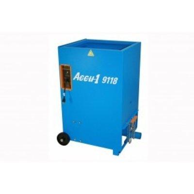 Easycell inblaasmachine te huur bij Huurmaat (Randstad)