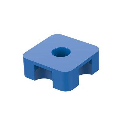 No-Decibel vloer demper blauw