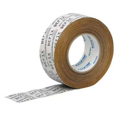 B.E.T.A BEFIX professionele tape, rol 40 meter 6 cm breed.