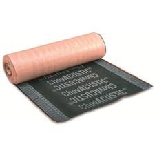 TriACUSTIC 35 dempende ondervloer op rol.