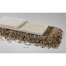 42 mm dik | Ecopearls met Jumpax CP. (14 dB)