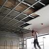 10 stuks Metal Stud plafondprofiel 60/27 voor geluidswerend plafond