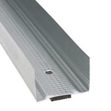 40 meter Metal Stud randprofiel