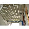 Kruisverbinders profiel voor No-Decibel plafond.