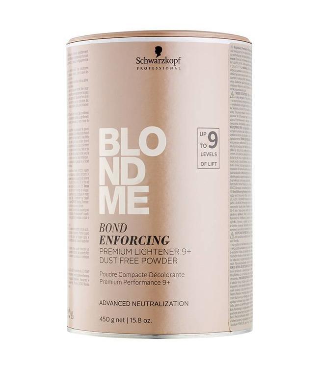 Schwarzkopf Blond Me Premium Lift 9 450gr 3495 Haaroutletnl