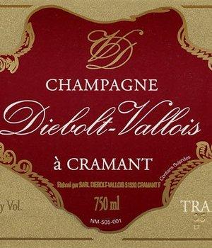 Diebolt-Vallois Brut Tradition