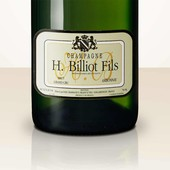 H. Billiot Brut Tradition