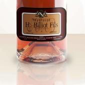 H. Billiot Brut Rosé
