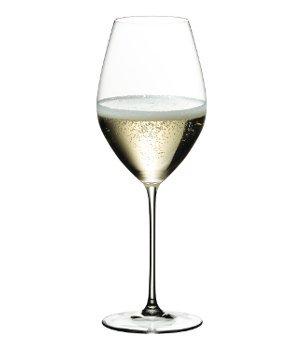 Riedel 2 Veritas Champagner Weinglas