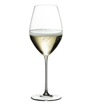 Riedel Set of 2 Veritas Champagne Glass