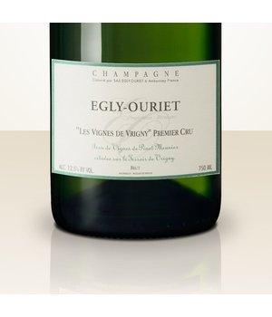 Egly-Ouriet Brut Les Vignes de Vrigny