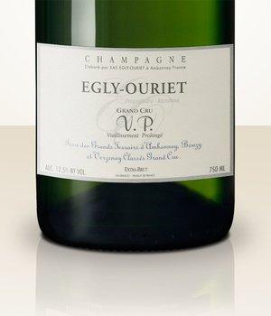 Egly-Ouriet Extra Brut V.P.