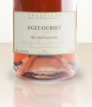 Egly-Ouriet Brut Rosé Grand Cru MAGNUM