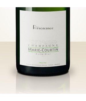 Marie Courtin Resonance 2012