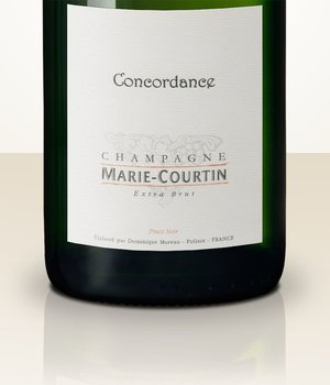 Marie Courtin Concordance 2012