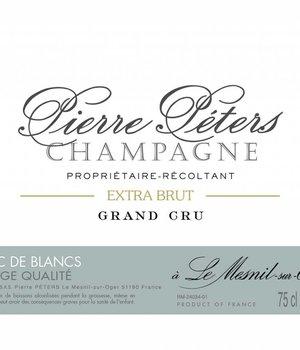 Pierre Peters Cuvée Extra Brut blanc de blancs