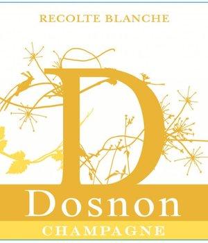 Dosnon Récolte Blanche