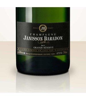 Janisson-Baradon Brut Grande Réserve Magnum