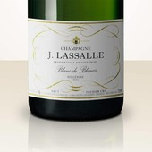 J. Lassalle Blanc de Blancs 2007 1er Cru