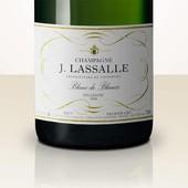 J. Lassalle Blanc de Blancs 2008 1er Cru