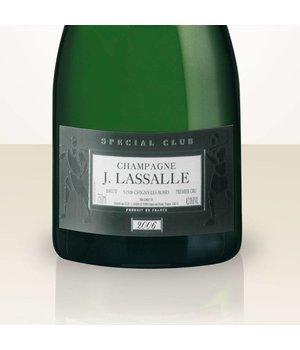J. Lassalle Special Club 2006