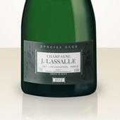 J. Lassalle Special Club 2004 1er Cru