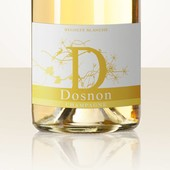 Champagne Dosnon Récolte Blanche