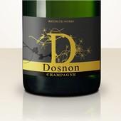 Champagne Dosnon Récolte Noire