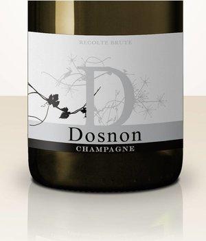 Champagne Dosnon Récolte Brute