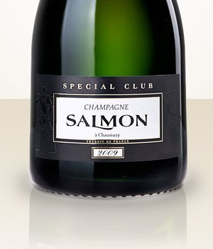 Alexandre Salmon Spécial Club 2009